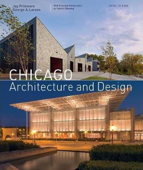 Chicago. Architecture and Design
