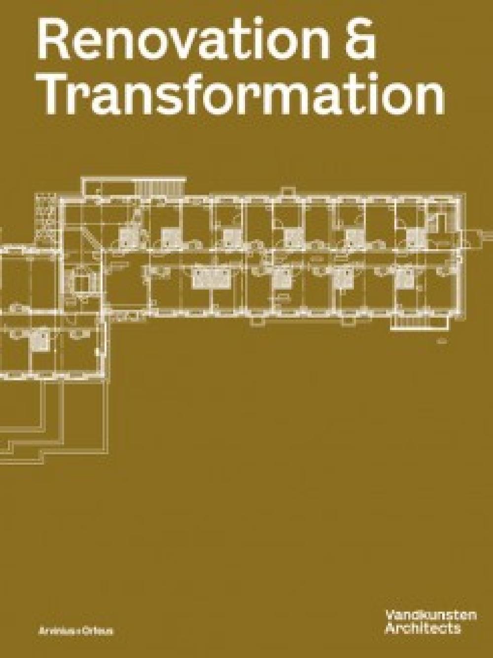 Renovation & Transformation