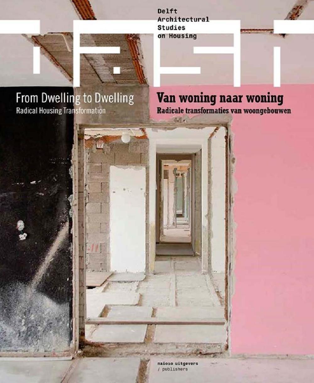 Dash From Dwelling To Dwelling - Radical Housing Transformation