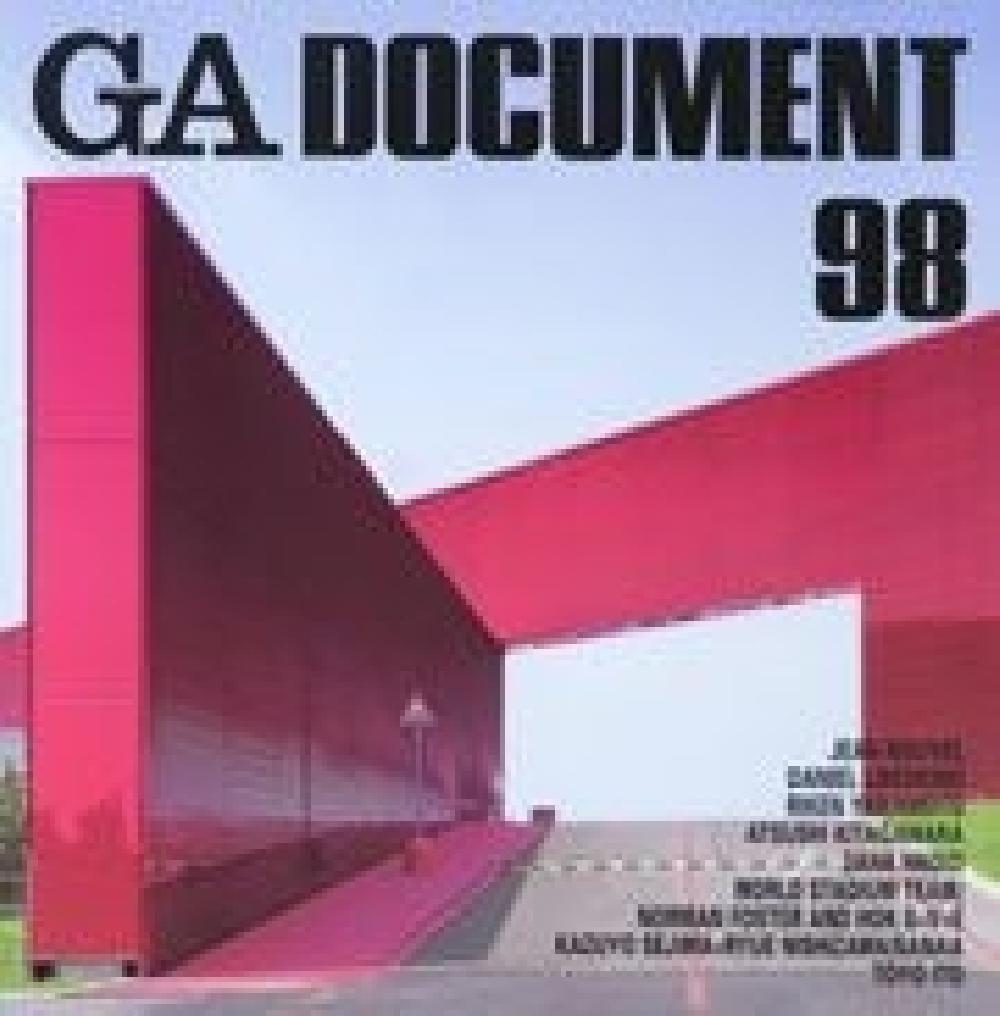 GA Document 98