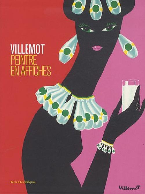 Villemot Peintre en affiches