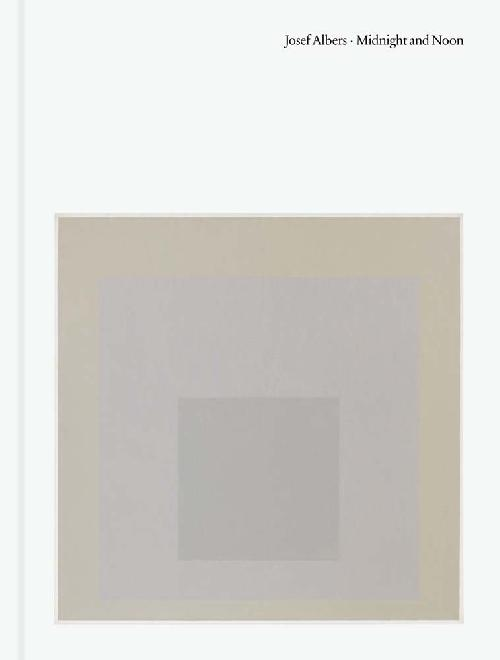 Josef Albers - Midnight and Moon