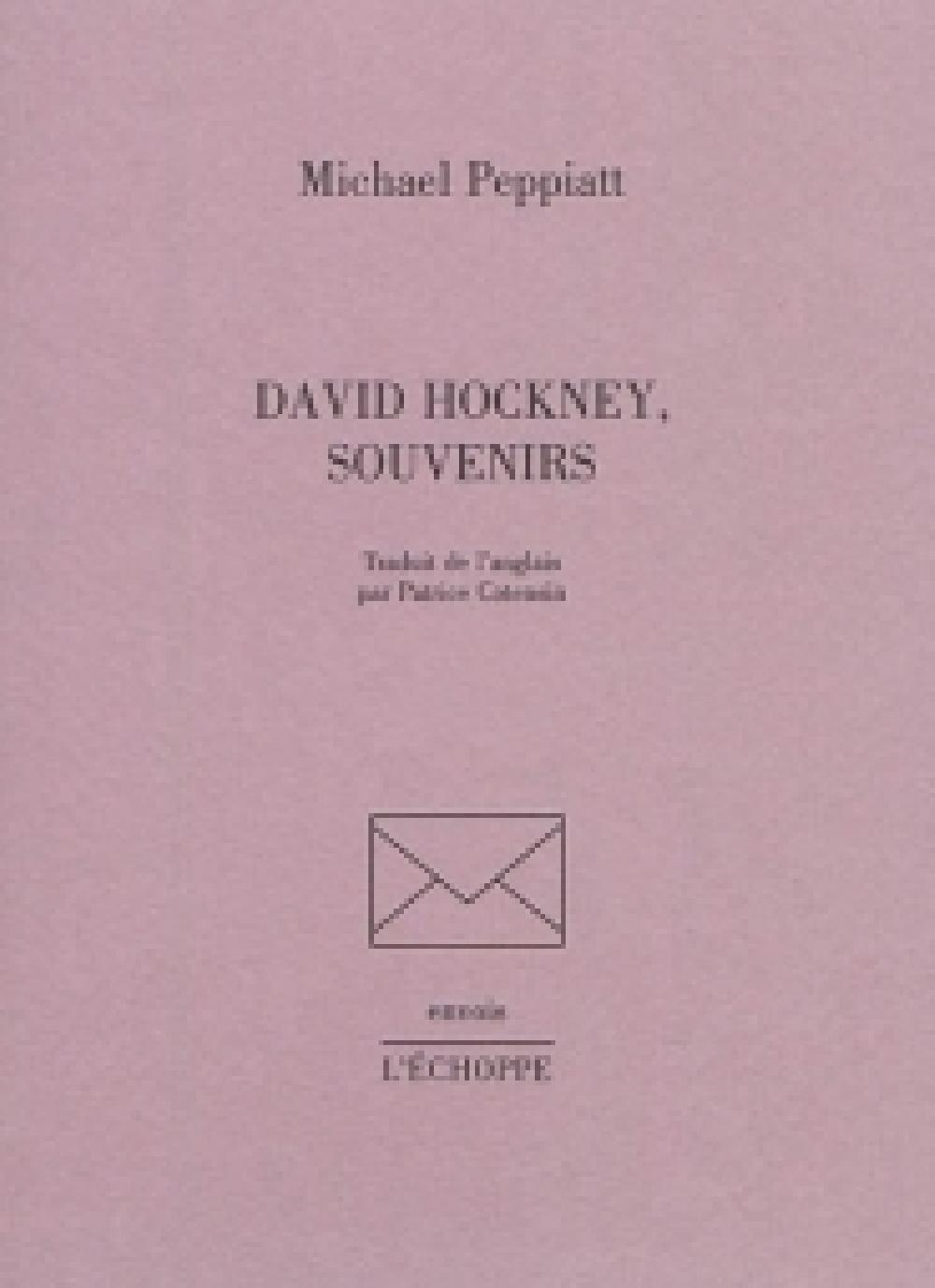 David Hockney, souvenirs