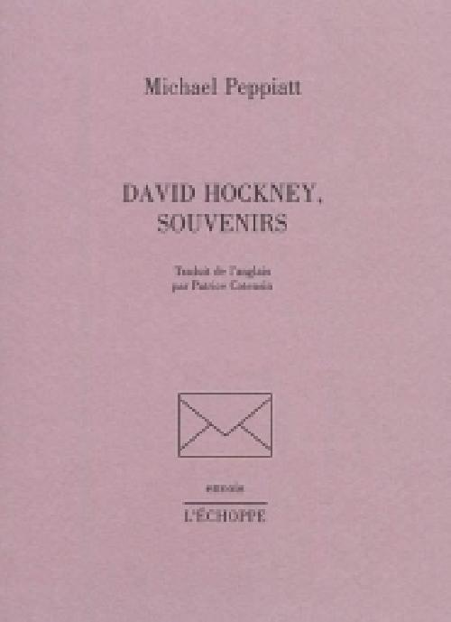 David Hockney, souvenirs