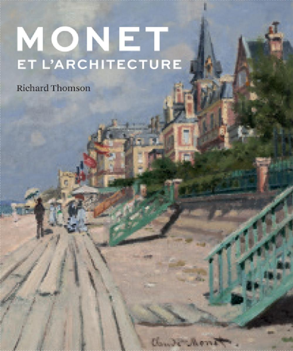 Monet et l'architecture