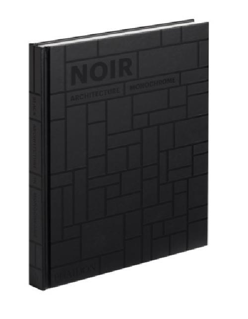 Noir - Architecture monochrome
