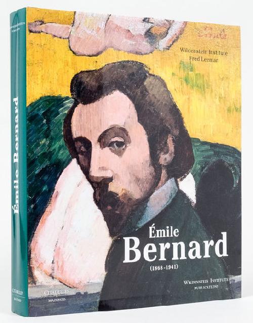 Émile Bernard (1868-1941)