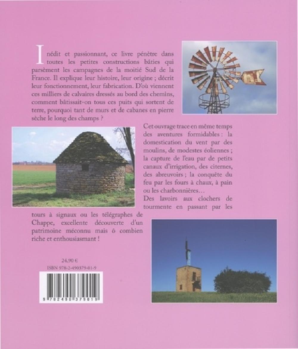 Le petit bâti du Sud de la France