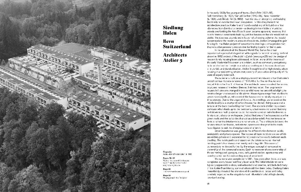 Modernist Estate Europe. The buildings and the who live in them today