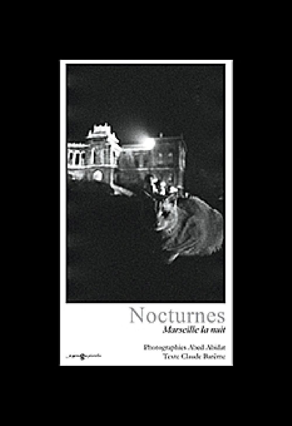Nocturnes Marseille la nuit