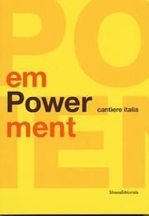 emPowerment - Cantiere Italia