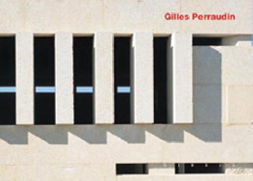 Gilles Perraudin