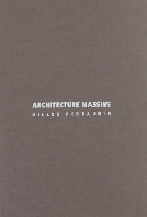 Architecture massive