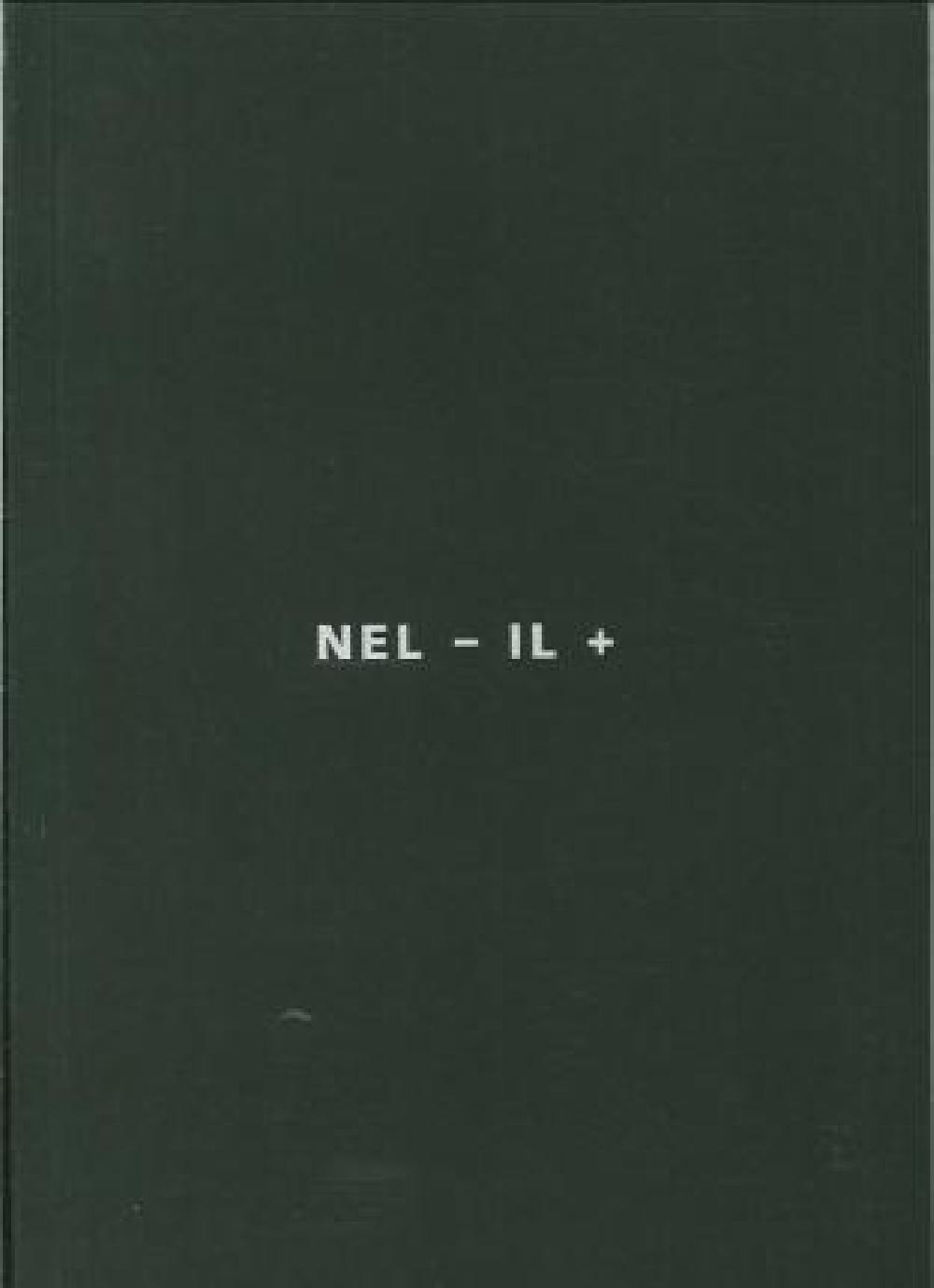 Nel - il + Livio Vacchini Disegni 1964-2007