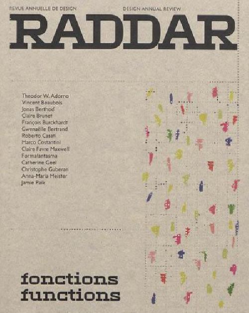 Raddar Number 1 Fonction