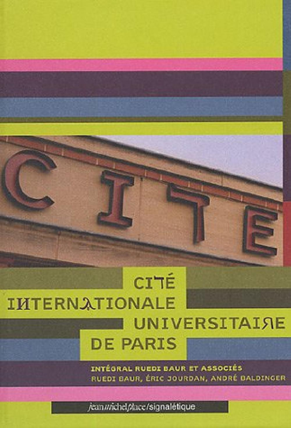 Cité internationale universitaire de Paris