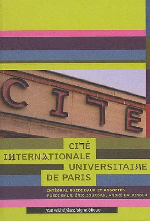Cité internationale universitaire de Paris