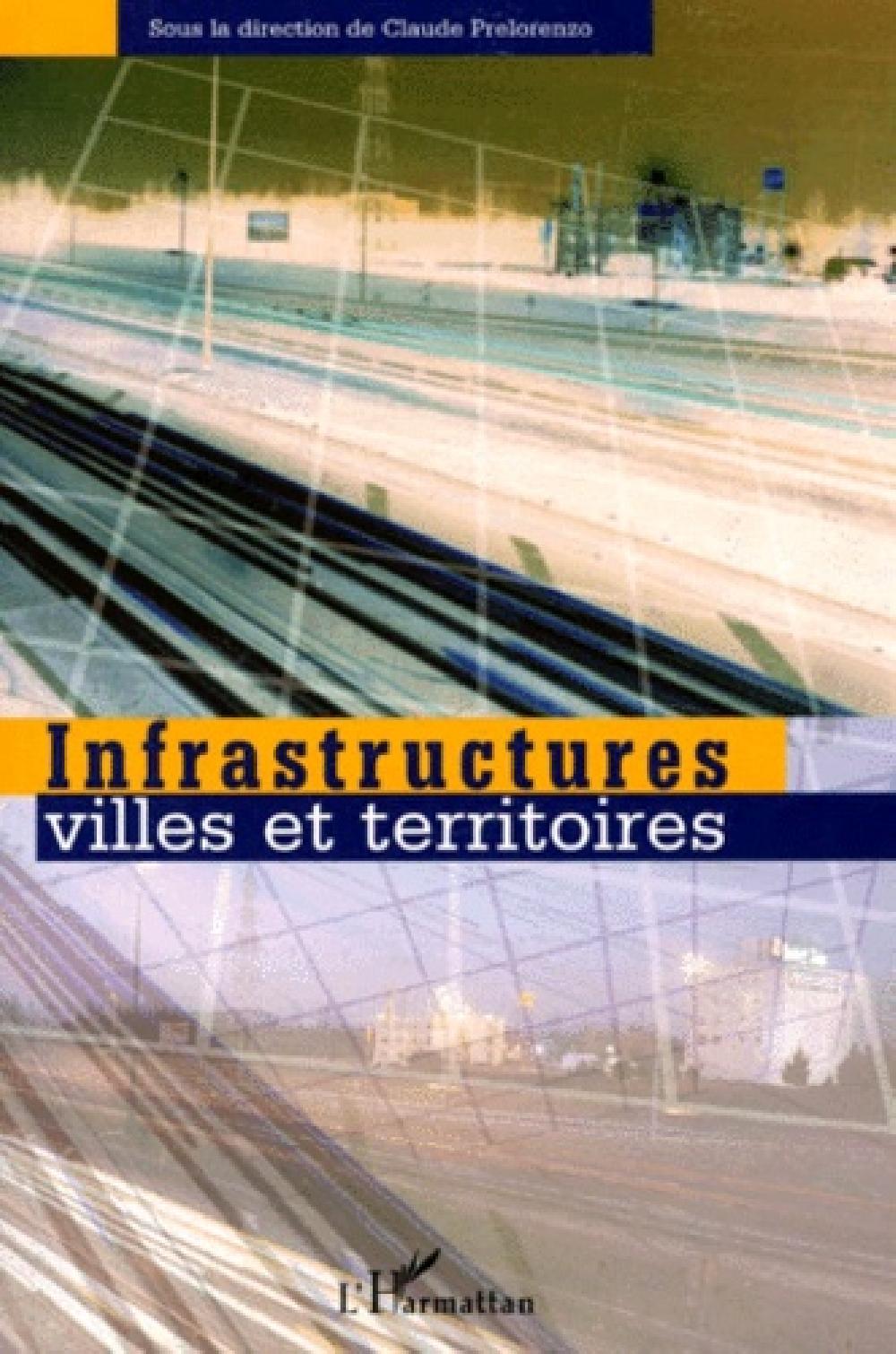 Infrastructures Villes et territoires