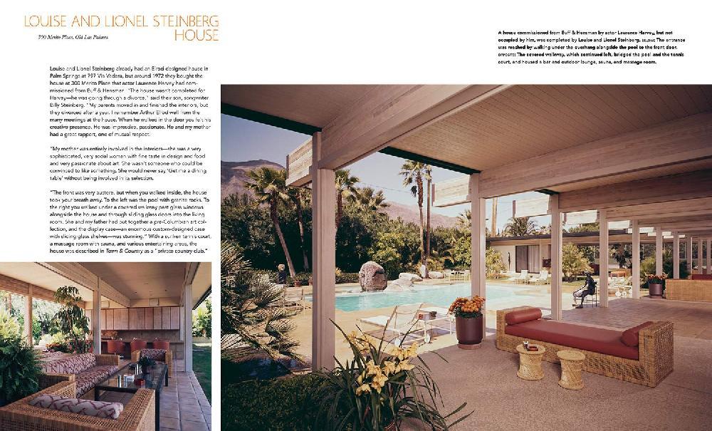 Arthur Elrod: Desert Modern Design