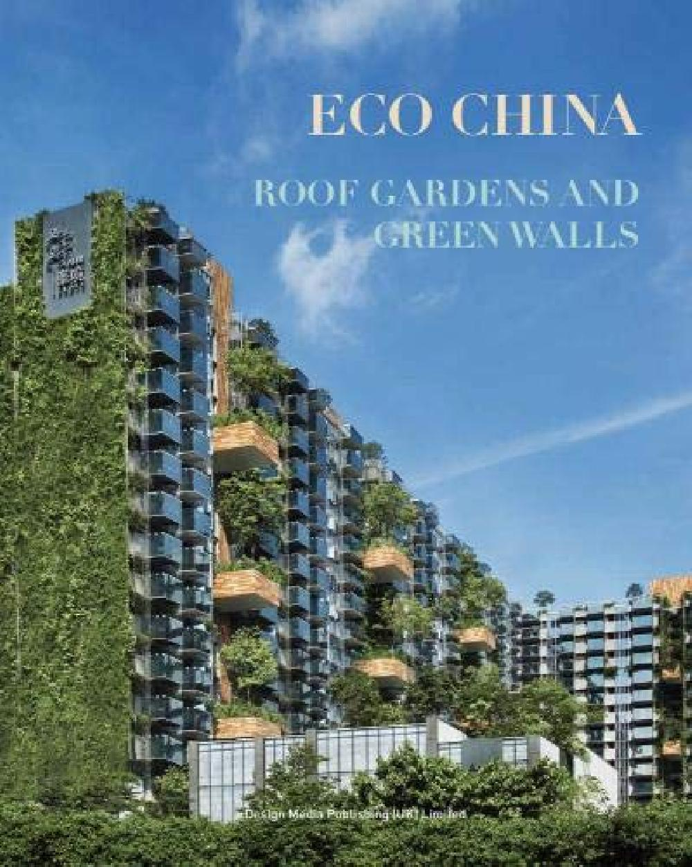 Eco China - Roof Garden and Green Walls