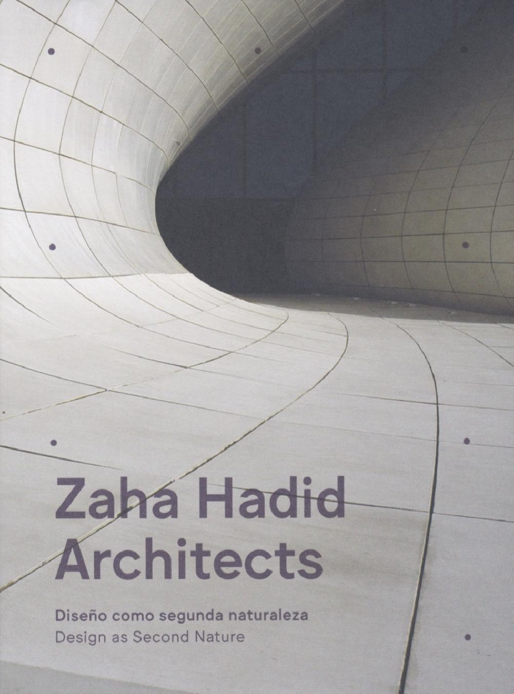 Zaha Hadid: Design as a second nature