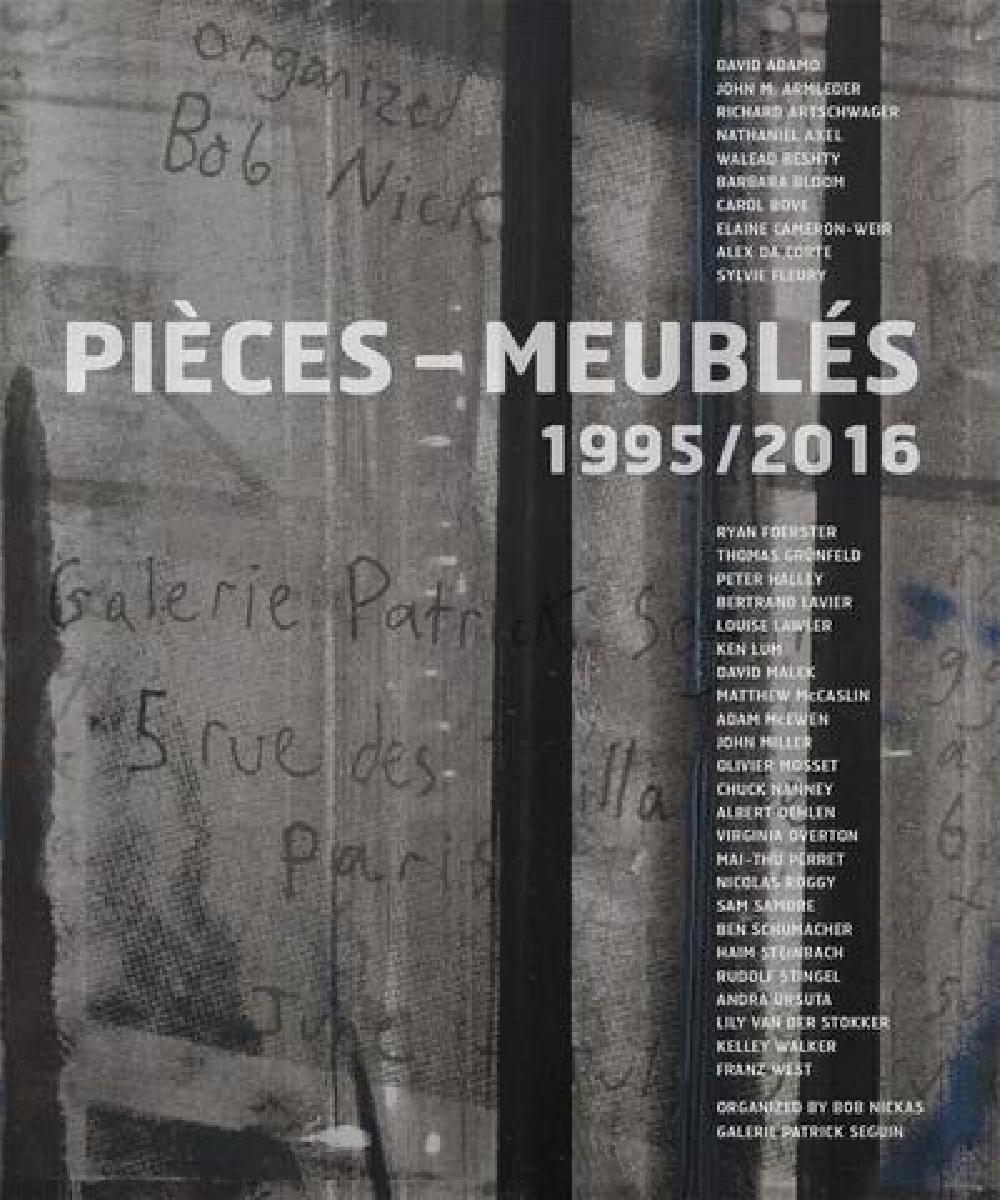 Pièces-Meublés