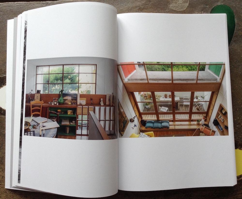 Le Corbusier - 5 x Unité: Marseille, Berlin, Nantes, Briey, Firminy
