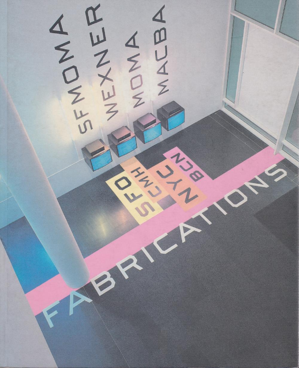 Fabrications / Fabricaciones