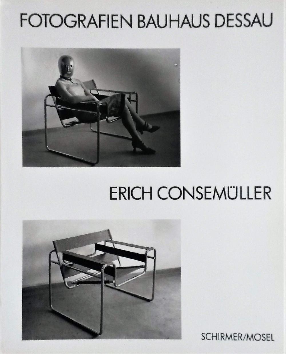 Fotografien Bauhaus Dessau