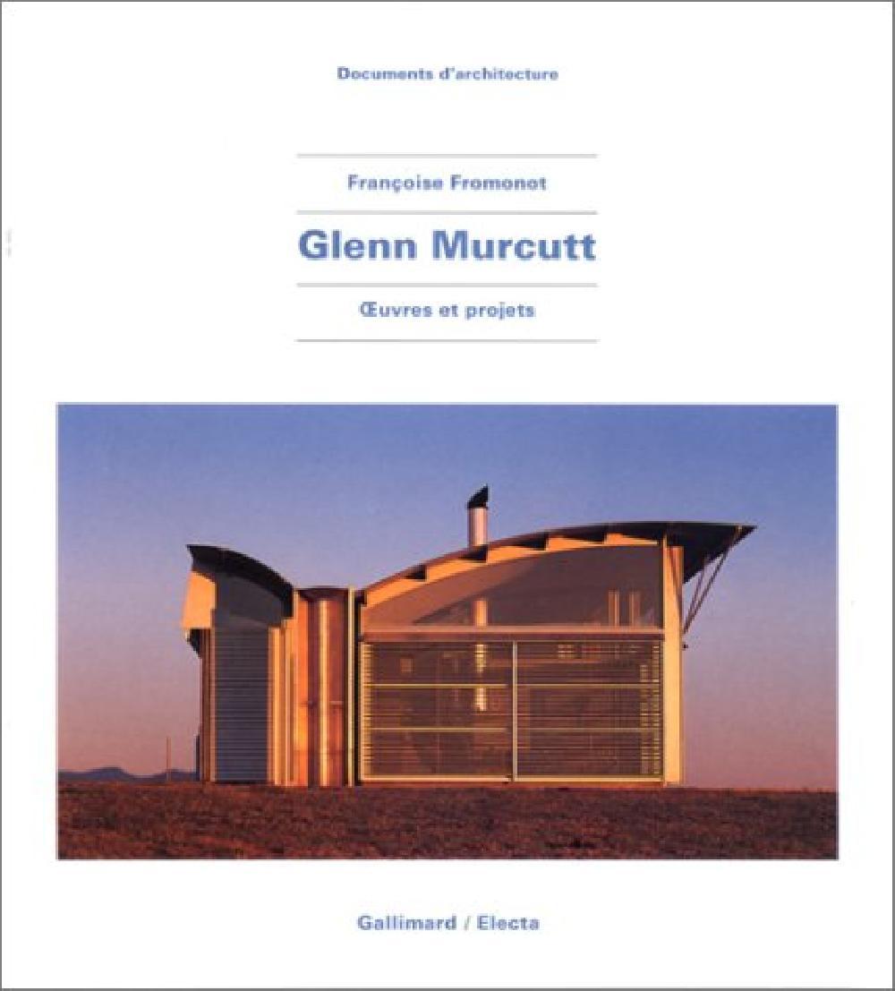 Glenn Murcutt  - Oeuvres et projets