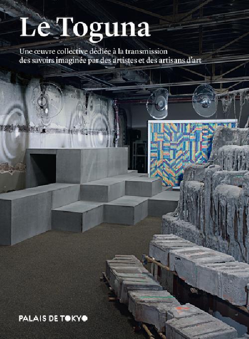 Le Toguna une oeuvre collective dédiée à la transmission des savoirs imaginée par des artistes et de