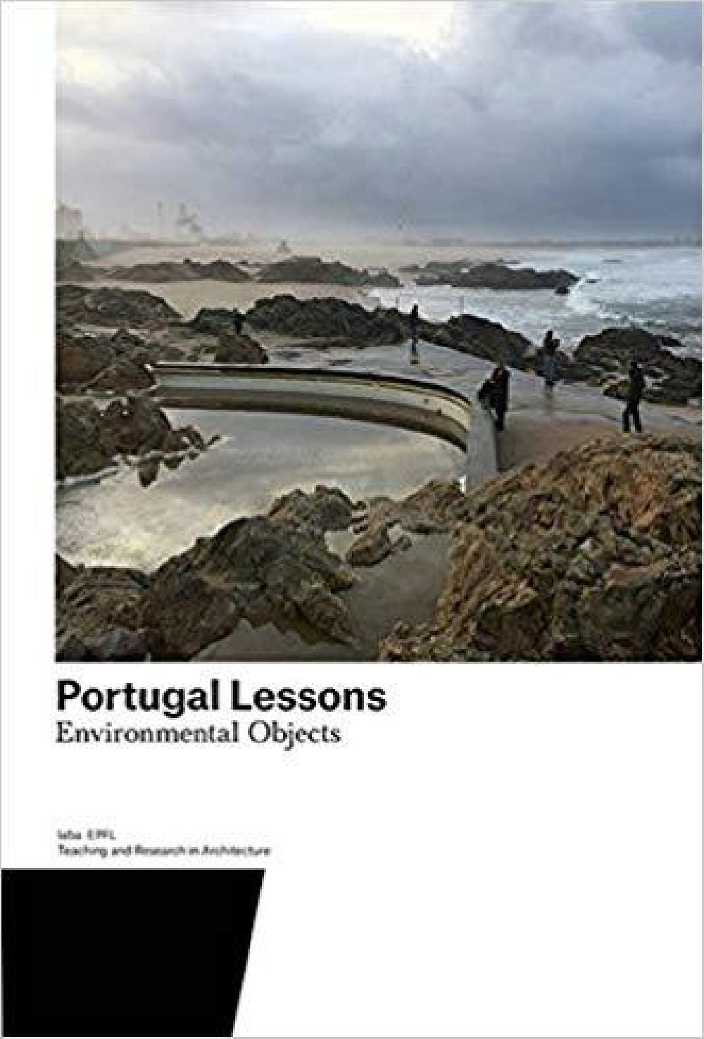 Portugal lessons Environmental Objects