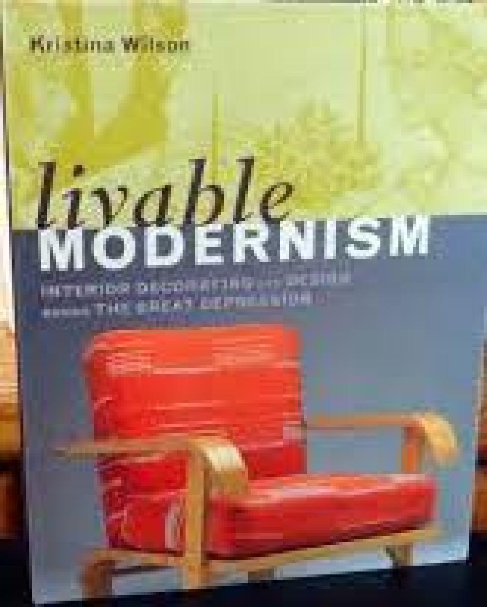 Livable modernism