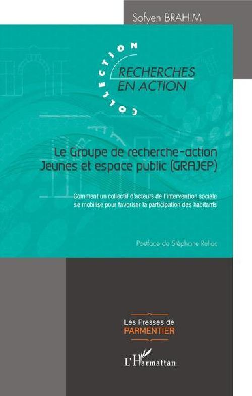 Le Groupe de recherche-action Jeunes et espace public (GRAJEC)