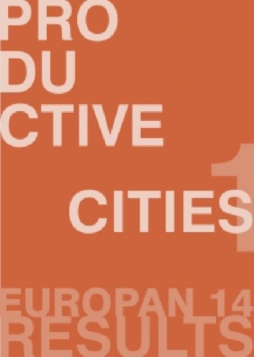 Europan 14 - Productive Cities