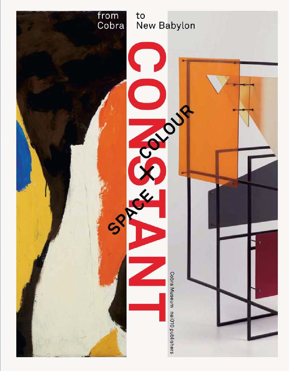 Constant Space + Colour From Cobra To New Babylon