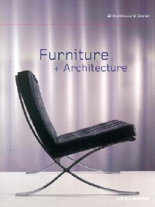 Furniture + Architecture