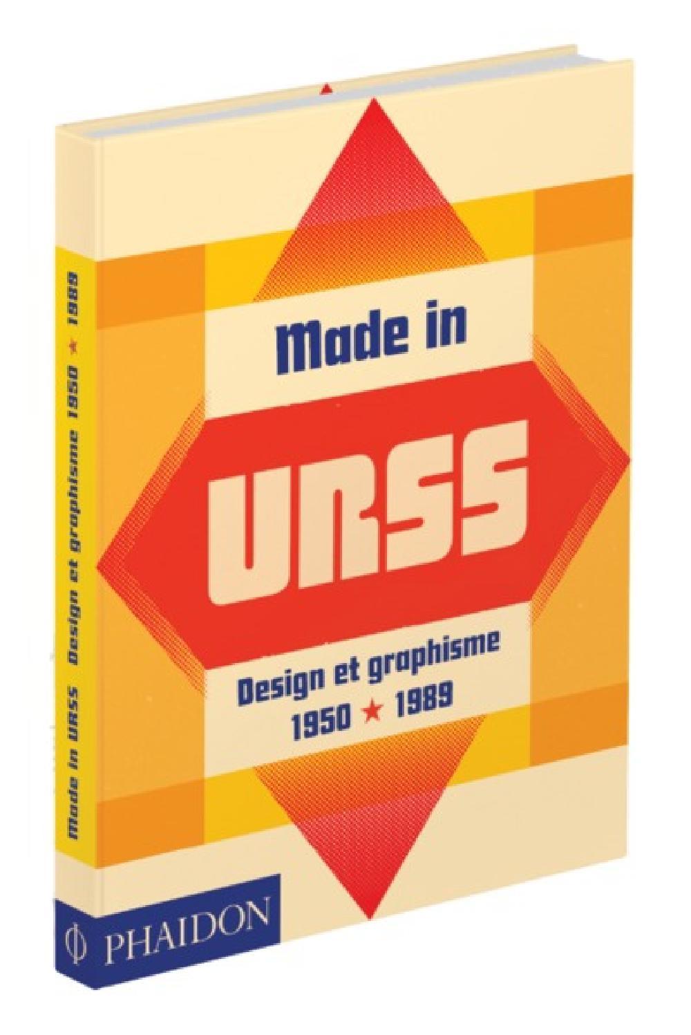 Made in URSS - Design et graphisme 1950-1989