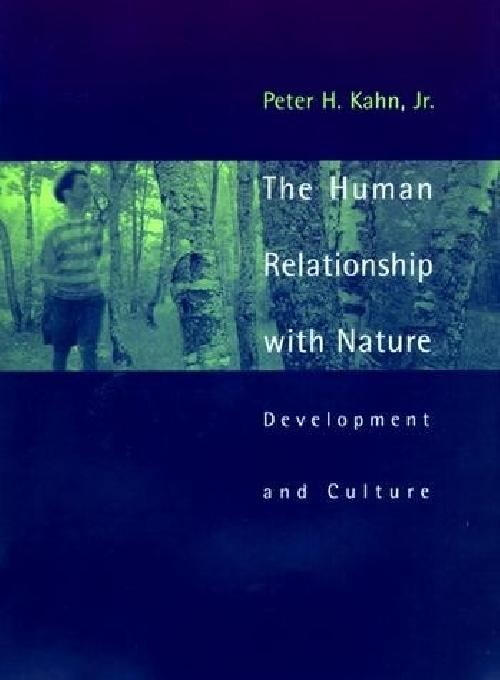 The Human Relationship with Nature