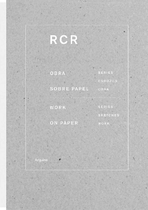 RCR: Works on Paper