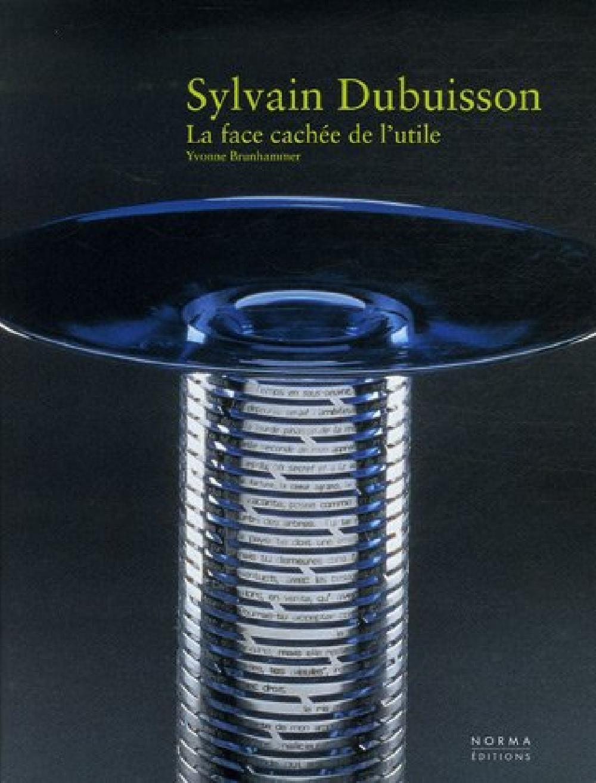 Sylvain Dubuisson. La face cachée de l'utile