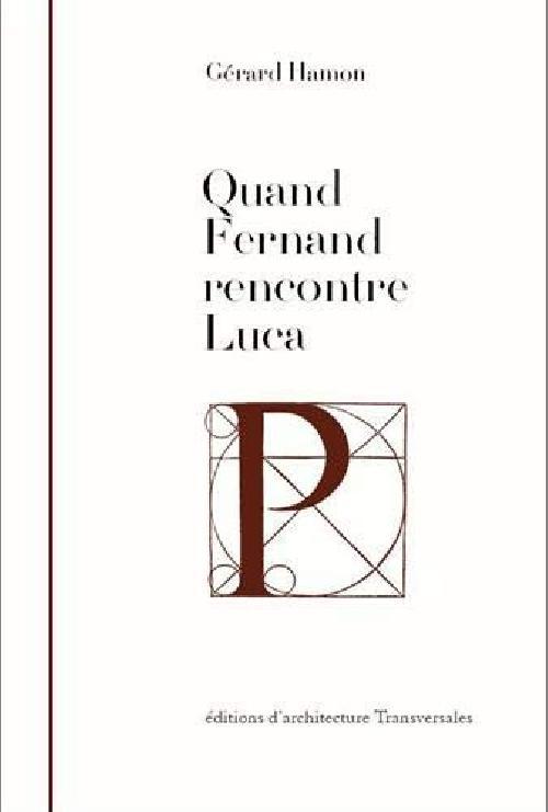 Quand Fernand rencontre Luca