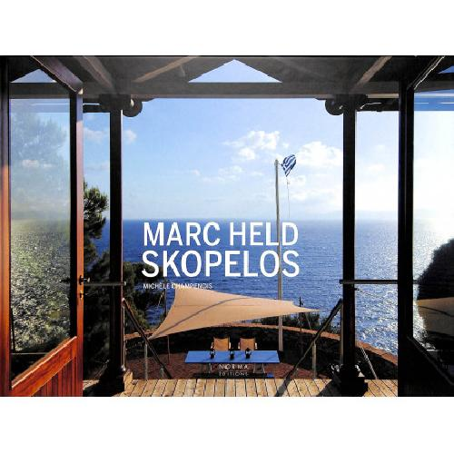 Marc Held - Skopelos