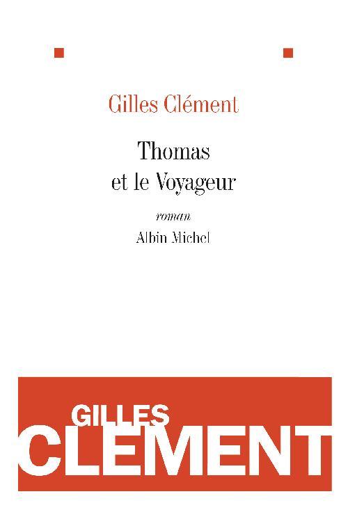 Thomas et le Voyageur - Esquisse du jardin planétaire
