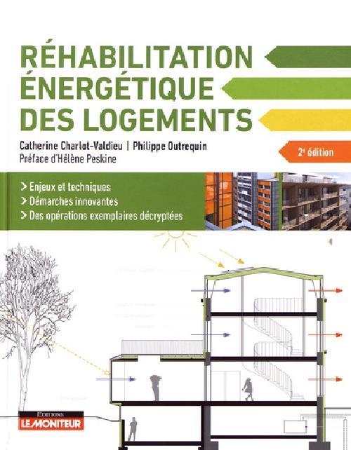 Réhabilitation énergétique des logements - 2e édition
