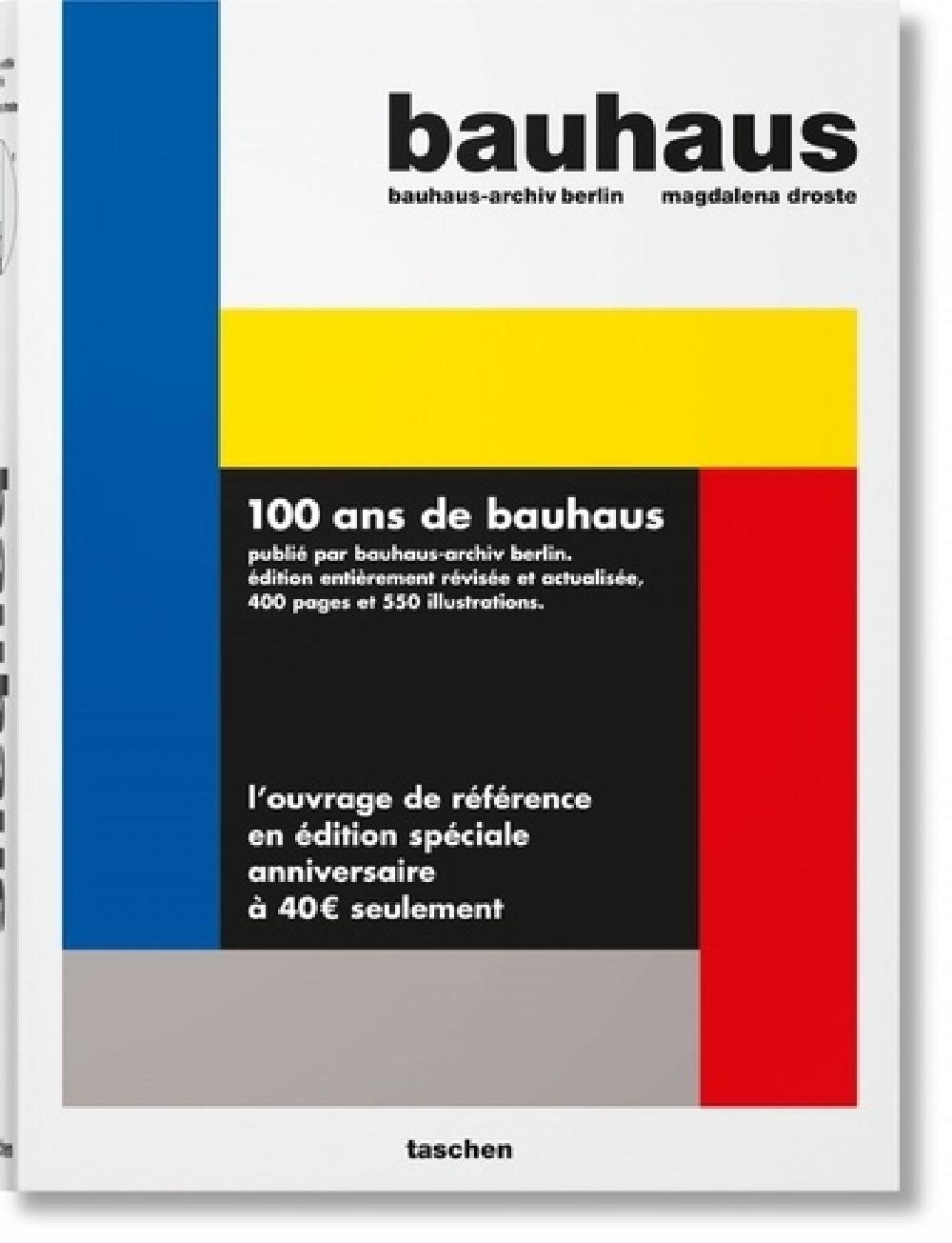 Bauhaus - 1919-1933