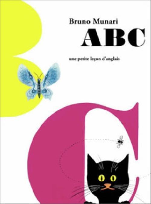 ABC - Une petite leçon d'anglais