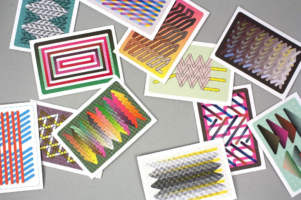 Sigrid Calon Notecard & Print Collection