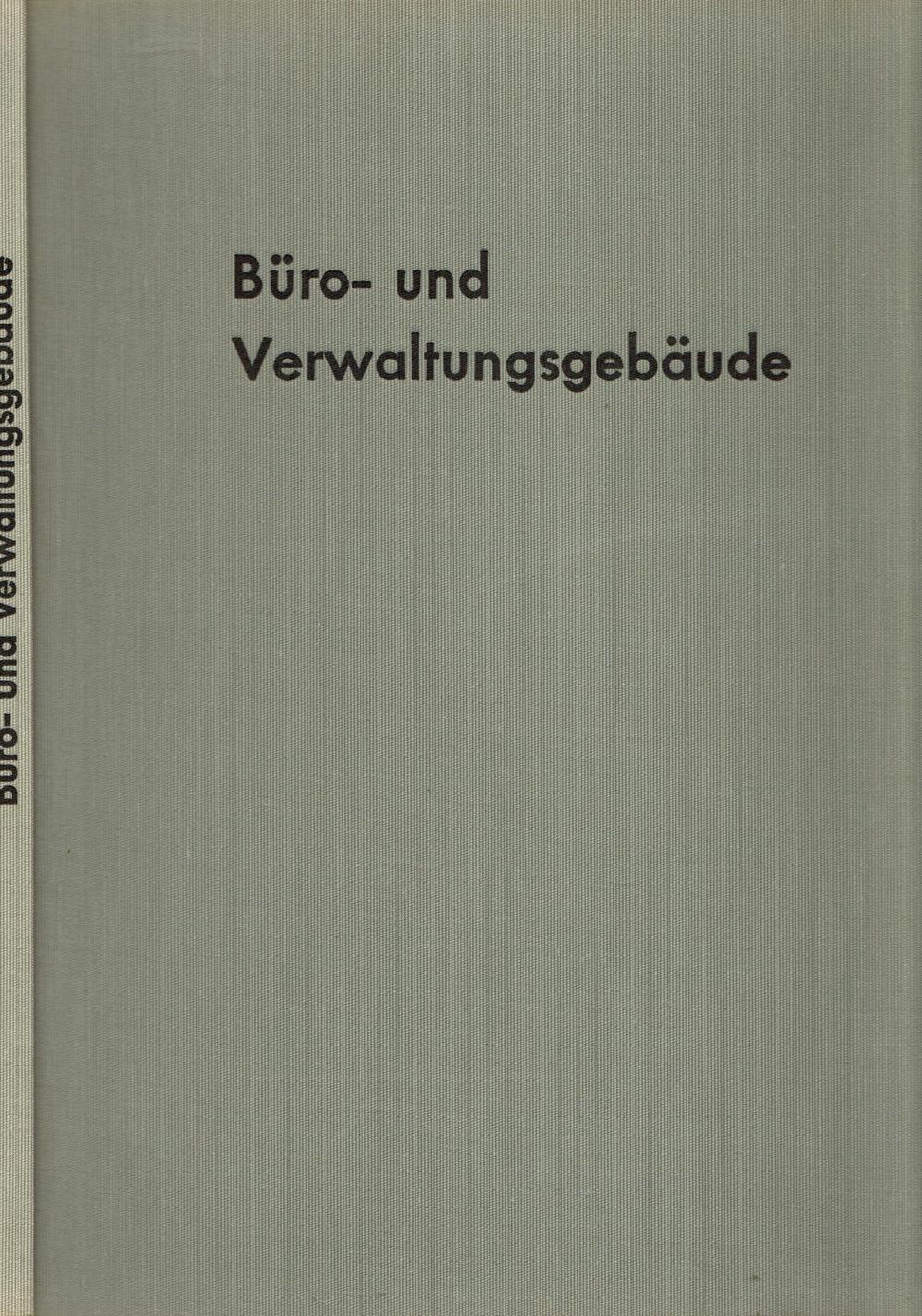 Büro / Bureaux / Offices