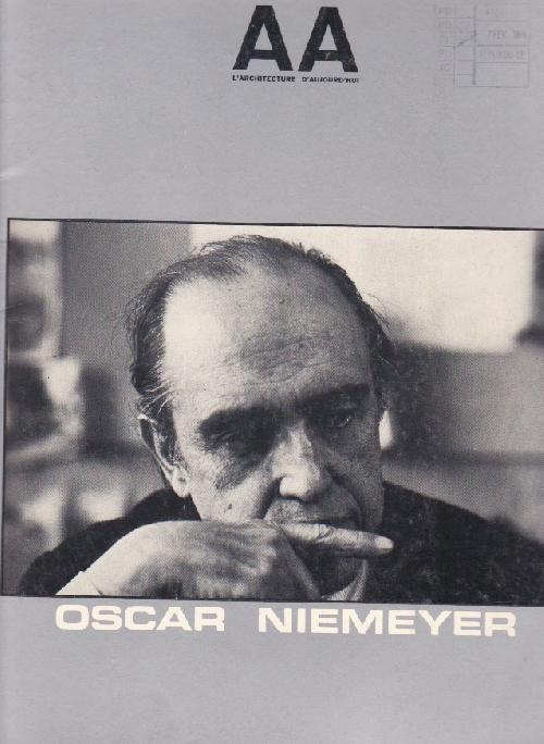 N°171 Oscar Niemeyer
